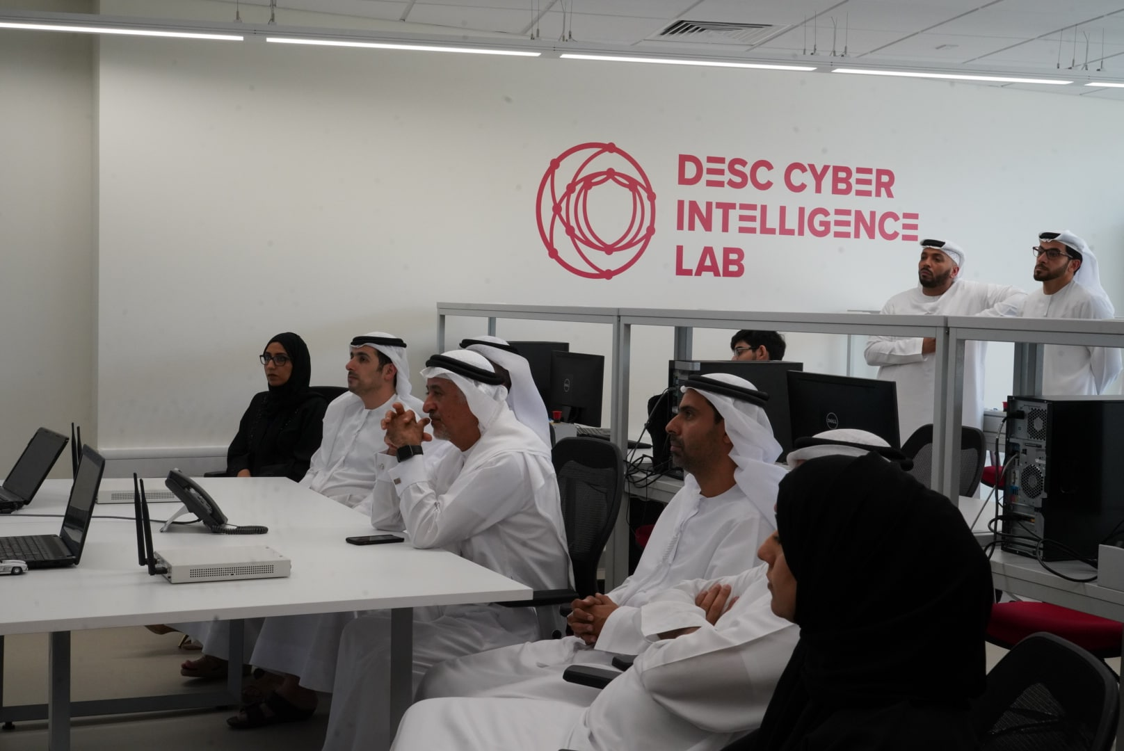 DESC Cyber Intelligence Labs 2